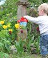 Zahrada pro děti