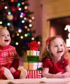 Vánoce s miminkem
