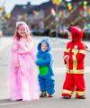 Užijte si s dětmi karneval či masopust