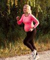 Běhání v těhotenství
